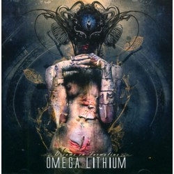 Omega Lithium - Dreams In Formaline - CD