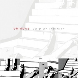 Ominous - Void Of Infinity - CD