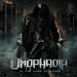 Omophagia - In The Name Of Chaos - CD