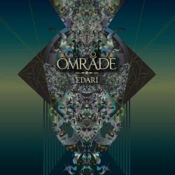 Omrade - Edari - CD DIGIPAK
