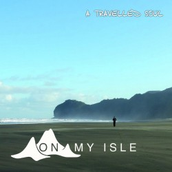On My Isle - A Travelled Soul - CD DIGIPAK