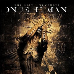 Once Human - The Life I Remember - CD DIGIPAK