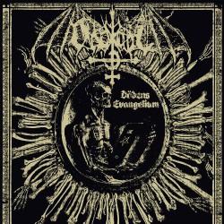 Ondskapt - Dodens Evangelium - CD DIGIPAK