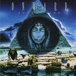 Onward - Evermoving - CD