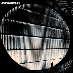 Oomph! - Oomph! - DOUBLE LP Gatefold