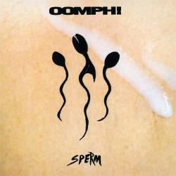 Oomph! - Sperm - DOUBLE LP Gatefold