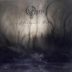 Opeth - Blackwater Park - CD