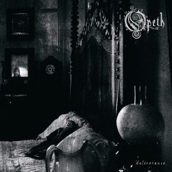 Opeth - Deliverance - CD