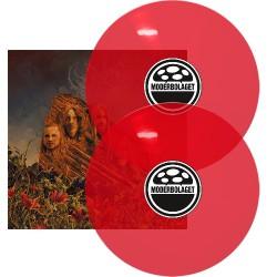 Opeth - Garden Of The Titans - DOUBLE LP GATEFOLD COLOURED