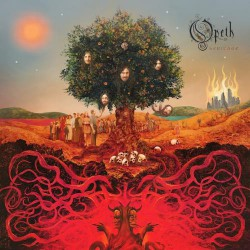 Opeth - Heritage - CD