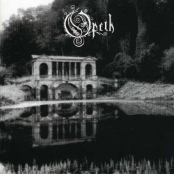 Opeth - Morningrise - CD DIGIPAK