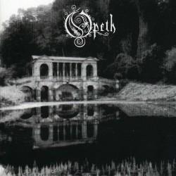 Opeth - Morningrise - CD DIGIPAK