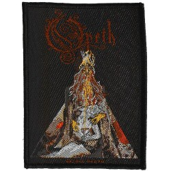 Opeth - Sorceress Persephone - Patch