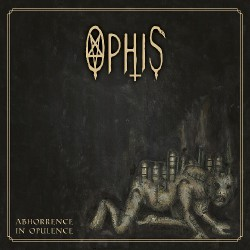 Ophis - Abhorrence In Opulence - CD DIGIPAK