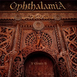 Ophthalamia - II Elisnia II - DOUBLE CD