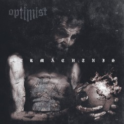 Optimist - Vermachtnis - CD