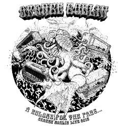 Orange Goblin - A Eulogy for the Fans... Orange Goblin Live 2012 - CD + DVD