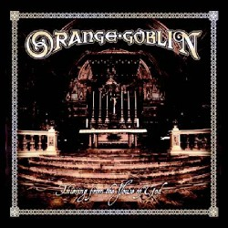 Orange Goblin - Thieving From The House Of God - LP Gatefold Coloured