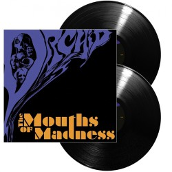 Orchid - The Mouths Of Madness - DOUBLE LP Gatefold