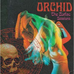 Orchid - The Zodiac Sessions - CD DIGIPAK SLIPCASE