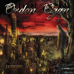 Orden Ogan - Easton Hope - CD