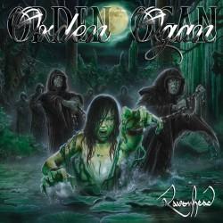 Orden Ogan - Ravenhead - CD + DVD Digipak