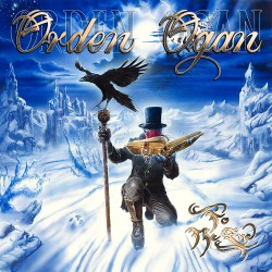 Orden Ogan - To the End - CD