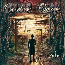 Orden Ogan - Vale - LP Gatefold Coloured