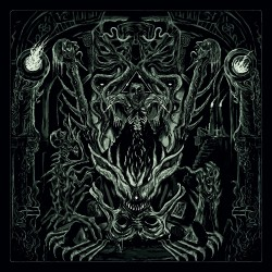 Order Of The Nameless Ones - Utter To Me The Word Of Wrath - LP