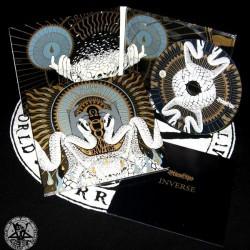 Order of Orias - Inverse - CD DIGIPAK