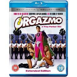 Orgazmo - Orgazmo - BLU-RAY