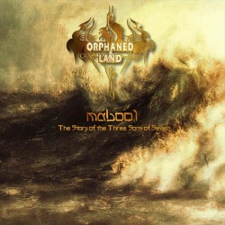 Orphaned Land - Mabool [2019 reissue] - CD