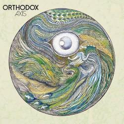 Orthodox - Axis - CD DIGISLEEVE