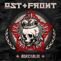 Ostfront - Adrenalin - 2CD DIGIPAK