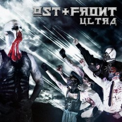 Ostfront - Ultra - 2CD DIGIPAK