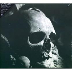 Otargos - Fuck God - Disease Process - CD + DVD DIGIPAK