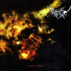 Otargos - Kinetic Zero - CD DIGIPAK