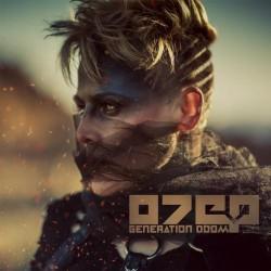 Otep - Generation Doom - CD DIGIPAK