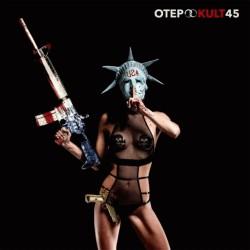 Otep - Kult 45 - CD