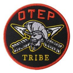Otep - Tribe - Patch