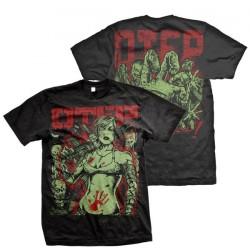 Otep - Zombies - T-shirt (Men)