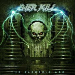 Overkill - The Electric Age - CD