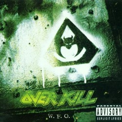 Overkill - W.F.O. - CD