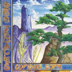 Ozric Tentacles - Curious Corn - DOUBLE LP Gatefold
