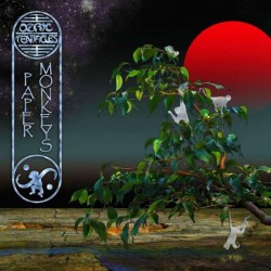 Ozric Tentacles - Paper Monkeys - DOUBLE LP Gatefold