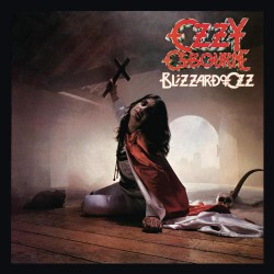 Ozzy Osbourne - Blizzard Of Ozz - CD