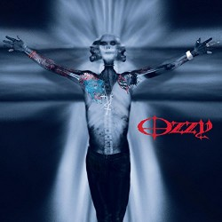 Ozzy Osbourne - Down To Earth - CD