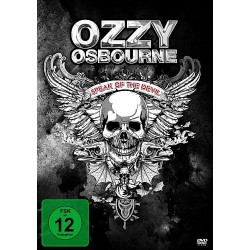 Ozzy Osbourne - Speak of the Devil - DVD