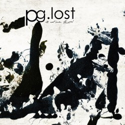 PG.Lost - It's Not Me, It's You! - CD DIGISLEEVE
