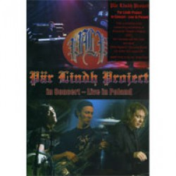 Pär Lindh Project - In Concert - Live in Poland - DVD + CD DIGIPACK